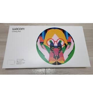 Wacom - Wacom 液タブ Cintiq Pro 13 (DTH-1320/AK0)
