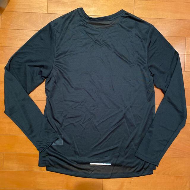 NIKE(ナイキ)のNIKE  ナイキ ロングTシャツ 長袖 S 新品 メンズのトップス(Tシャツ/カットソー(七分/長袖))の商品写真