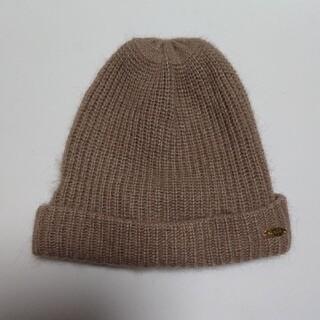グローブ(grove)のニット帽☆ニットキャップ☆レディース☆キッズ☆grove☆ワールド(帽子)