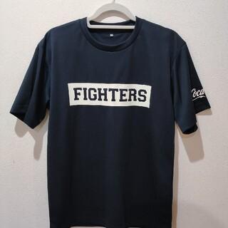 ホッカイドウニホンハムファイターズ(北海道日本ハムファイターズ)のファイターズ Tシャツ(記念品/関連グッズ)