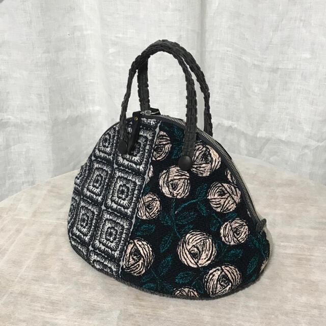 mina perhonen(ミナペルホネン)のミナペルホネン ベルバッグ レディースのバッグ(ハンドバッグ)の商品写真