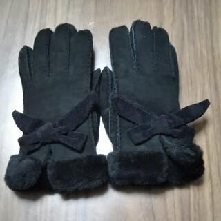 アグ(UGG)のUGG 手袋  中古(手袋)