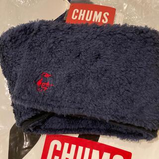 チャムス(CHUMS)のCHUMS ネックウォーマー(ネックウォーマー)