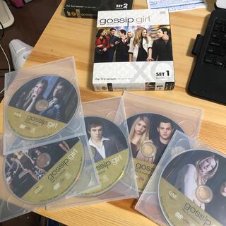 ゴシップガール〈ファースト〉 セット1 DVD(舞台/ミュージカル)