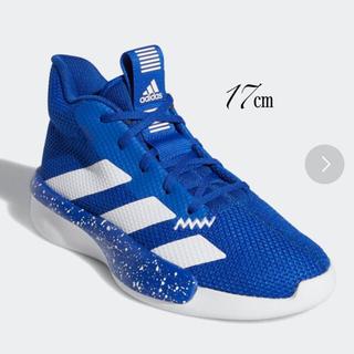 アディダス(adidas)のトマト様用 【新品未使用】adidas アディダス 17 cm(スニーカー)