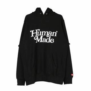 ジーディーシー(GDC)の【M】 HUMAN MADE Girls Don't Cry パーカー(パーカー)