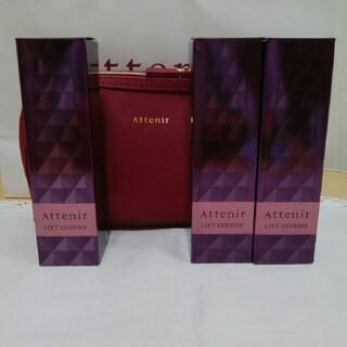 アテニア(Attenir)のプレゼント付き☆アテニアリフトジェネシス30gx3本セット 新品未開封(美容液)