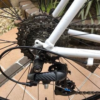 ジャイアント(Giant)のGIANT エスケープR3  Sサイズ(自転車本体)