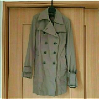 エゴイスト(EGOIST)のエゴイスト トレンチコート コート ジャケット(トレンチコート)