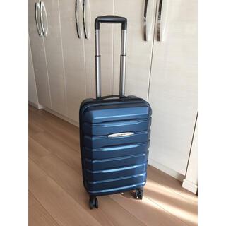 サムソナイト(Samsonite)の大人気‼ サムソナイト スーツケース40リットル【ANA、JAL機内持込み可】(トラベルバッグ/スーツケース)