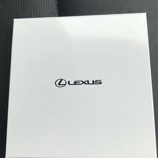 トヨタ(トヨタ)のLexus  ミニハンカチ(ハンカチ/バンダナ)