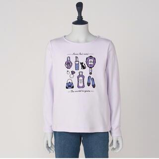 アナスイミニ(ANNA SUI mini)のANNA SUImini 140【新品】♡アイテム♡(Tシャツ/カットソー)