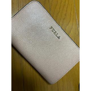 Furla - FURLA ピンク 折り財布