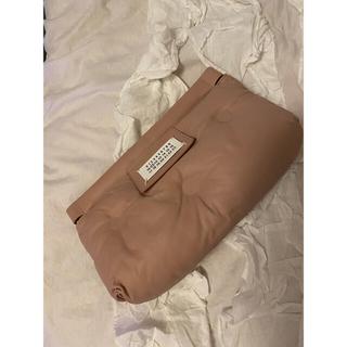 マルタンマルジェラ(Maison Martin Margiela)のmaison mamargieraの鞄(ショルダーバッグ)