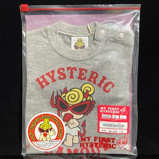 HYSTERIC MINI - 【最終価格】【新品未使用】ヒステリックミニ ヒスミニ Tシャツ