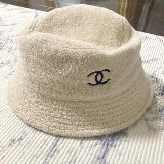 CHANEL - 帽子