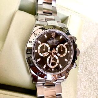 ロレックス(ROLEX)のROLEX ロレックス デイトナ Ref.116520 ランダム品番 2014年(腕時計(アナログ))