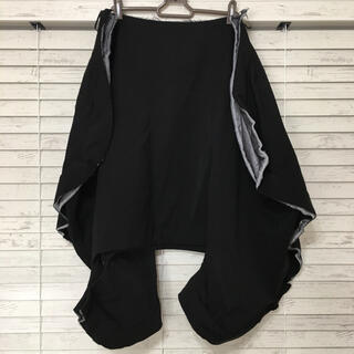 コムデギャルソン(COMME des GARCONS)のCOMMEdesGARCONS スカート(ひざ丈スカート)