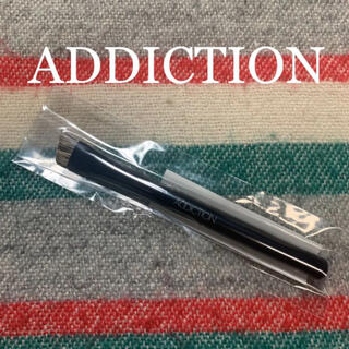 ADDICTION - ADDICTION / アイブロウ ブラシ