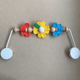 ベビービョルン(BABYBJORN)のsimri様専用ベビービョルン バウンサー  トイ おもちゃ フライングフレンズ(その他)
