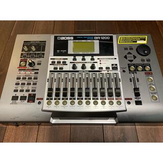 ボス(BOSS)のBOSS BR1200 CD(MTR)