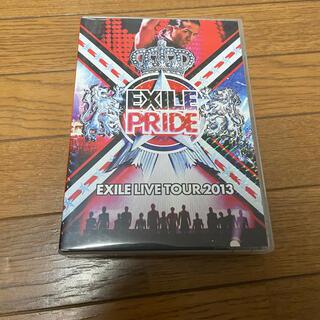 """エグザイル トライブ(EXILE TRIBE)の「EXILE/EXILE LIVE TOUR 2013""""EXILE PRIDE""""(ミュージック)"""