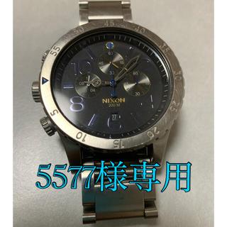 NIXON - ニクソン NIXON 腕時計 THE 48-20 メンズA486-1529