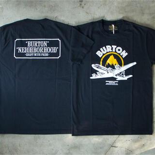 ネイバーフッド(NEIGHBORHOOD)の未開封 XL Burton NEIGHBORHOOD NB T-2 C-TEE(Tシャツ/カットソー(半袖/袖なし))