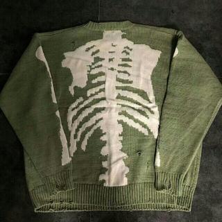 KAPITAL - KAPITAL  キャピタル  ニット セーター  1サイズ