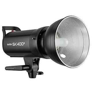 [新品未使用] Godox SK400II スタジオライト