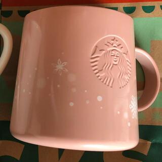 スターバックスコーヒー(Starbucks Coffee)のnat様専用です。(マグカップ)