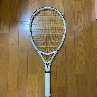 ウィルソン(wilson)のウィルソン テニスラケット ULTRA XP 125  グリップサイズ 1(ラケット)