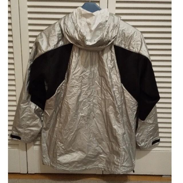 GOLDEN GOOSE(ゴールデングース)のゴールデングース★ナイロンジャケット レディースのジャケット/アウター(ナイロンジャケット)の商品写真