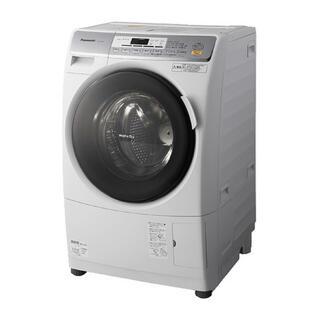 Panasonic - プチドラム 洗濯乾燥機 NA-VD100L