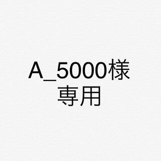 デサント(DESCENTE)のA_5000様専用(ウエア)