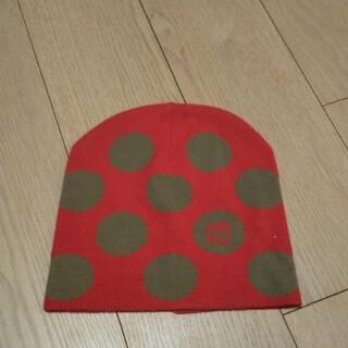 マークバイマークジェイコブス(MARC BY MARC JACOBS)のマークバイマークジェイコブス★ニット帽(ニット帽/ビーニー)