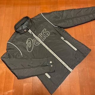 アシックス(asics)のasics アシックス レディース 中綿ジャケット《冬物最終価格‼️》(ナイロンジャケット)