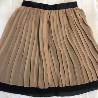 スライ(SLY)の【SLY】 スカート(ひざ丈スカート)
