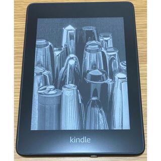 【竹さん様専用】Kindle PaperWhite 8GB 広告つき(電子ブックリーダー)