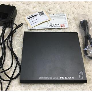 アイオーデータ(IODATA)のI-O DATA スマホ CD取込 CDレコ CDRI-W24AI(その他)