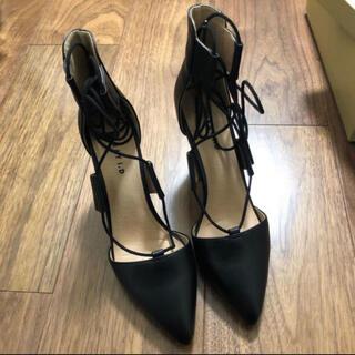 FRAY I.D - FRAY I.D 靴  サイズ23.5cm
