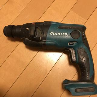マキタ(Makita)のマキタ HR162D  14.4Vハンマドリル ジャンク品(工具/メンテナンス)