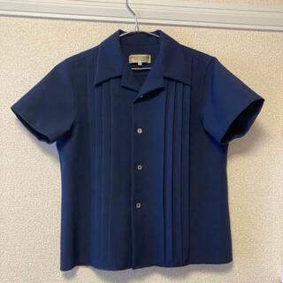 コムデギャルソン(COMME des GARCONS)のコムデギャルソン 半袖シャツ(シャツ/ブラウス(半袖/袖なし))