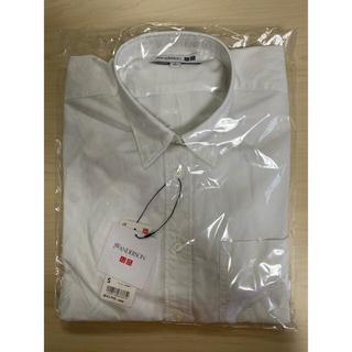 ジェイダブリューアンダーソン(J.W.ANDERSON)の2枚セット ユニクロ J.W.アンダーソン オーバーサイズシャツ S+M(シャツ)