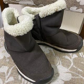 ナイキ(NIKE)のNIKE スノーブーツ スノーシューズ 21センチ(ブーツ)