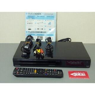 東芝 - 東芝/REGZA ブルーレイ DBR-C100 【動作品】HDD:320G