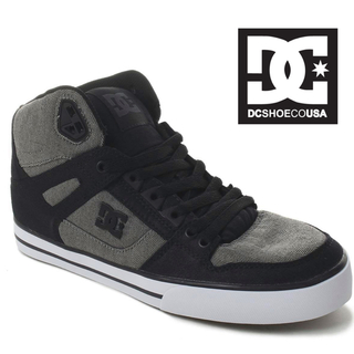 ディーシーシュー(DC SHOE)のDC Shoe PURE HIGH-TOP WC TX SE 25.0cm(スニーカー)