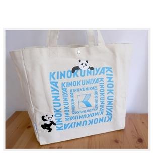 未使用 KINOKUNIYA × KEITAMARUYAMA 特大お買い物バッグ(トートバッグ)