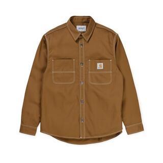 カーハート(carhartt)のChalk Shirt Jacket(シャツ)