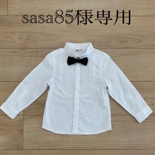 エイチアンドエイチ(H&H)のH&M 男の子 シャツ(Tシャツ/カットソー)
